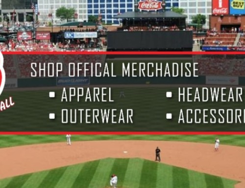 Advantage Baseball Gear